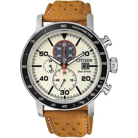 Orologio CITIZEN OF ACTION - CA0641-16X