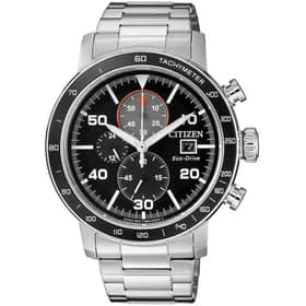 CITIZEN watch OF ACTION - CA0641-83E