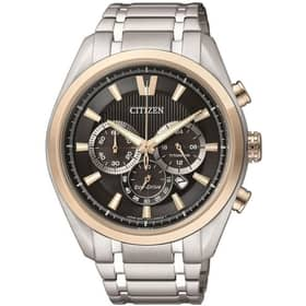 CITIZEN watch CITIZEN SUPERTITANIUM - CA4014-57E