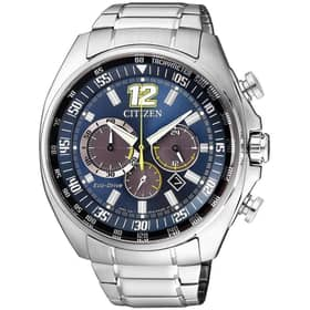 Orologio CITIZEN OF ACTION - CA4198-87L