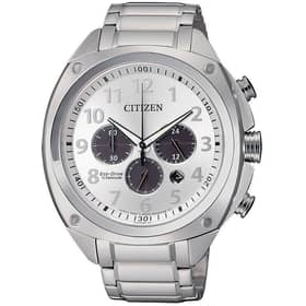 CITIZEN watch CITIZEN SUPERTITANIUM - CA4310-54A