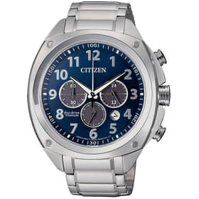 CITIZEN watch CITIZEN SUPERTITANIUM - CA4310-54L