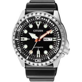 CITIZEN watch OF ACTION - NH8380-15E