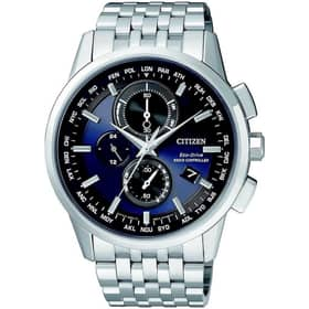 CITIZEN watch CITIZEN H804 RADIOCONTROLLATO - AT8110-61L