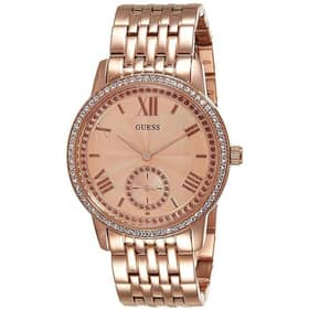 GUESS watch GRAMERCY - W0573L3