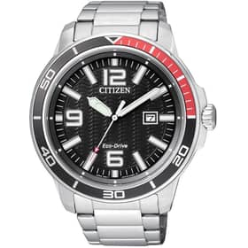 CITIZEN watch OF - AW1520-51E