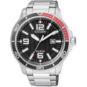 CITIZEN watch OF - AW1520-51E