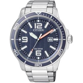 Orologio CITIZEN OF - AW1520-51L