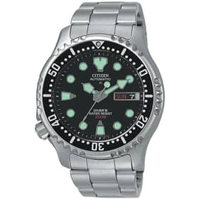 CITIZEN watch PROMASTER DIVER - NY0040-50E