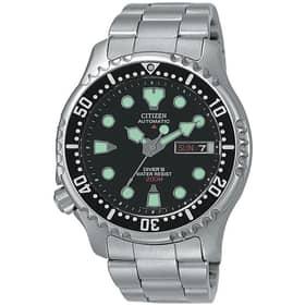Orologio CITIZEN PROMASTER DIVER - NY0040-50E