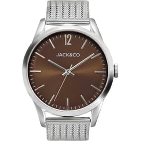 JACK & CO watch STEFANO - JW0162M4