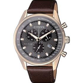 CITIZEN watch OF2018 - AT2393-17H