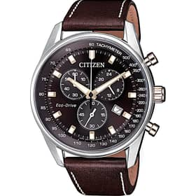 CITIZEN watch OF2018 - AT2396-19X