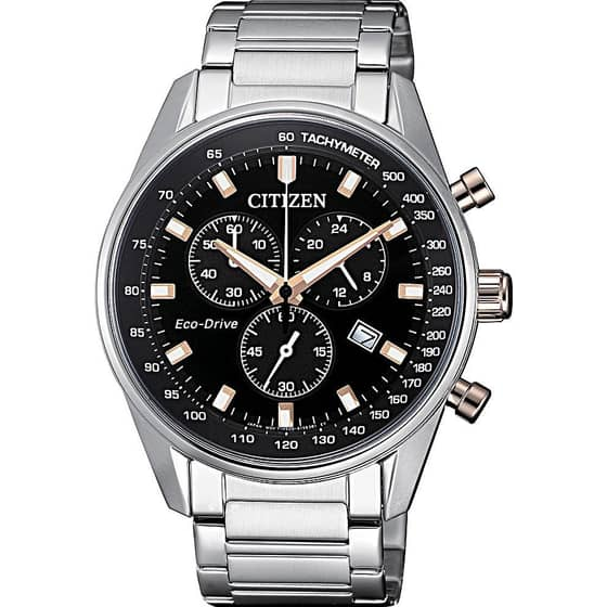 CITIZEN watch OF2018 - AT2396-86E