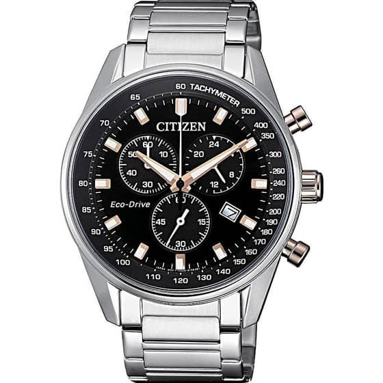 Orologio CITIZEN OF2018 - AT2396-86E