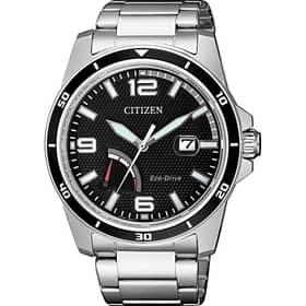 CITIZEN watch OF2018 - AW7035-88E