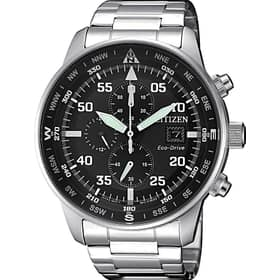 CITIZEN watch OF2018 - CA0690-88E