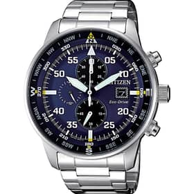 CITIZEN watch OF2018 - CA0690-88L