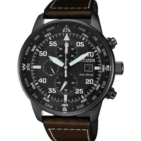 CITIZEN watch OF2018 - CA0695-17E