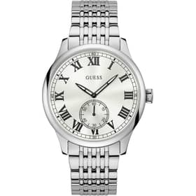 GUESS watch CAMBRIDGE - W1078G1