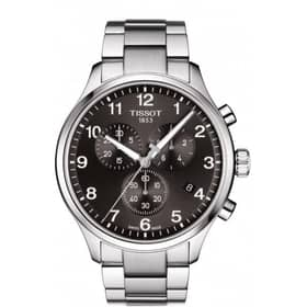 TISSOT watch CHRONO XL - T1166171105701