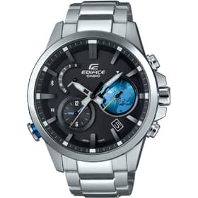 CASIO EDIFICE WATCH - EQB-600D-1A2