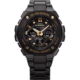 CASIO G-SHOCK WATCH - GST-W300BD-1A