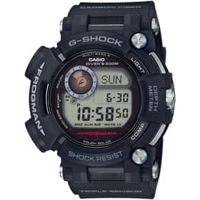 CASIO G-SHOCK WATCH - GWF-D1000-1E