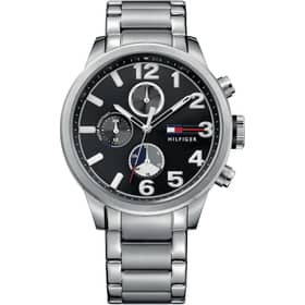 TOMMY HILFIGER watch JACKSON - TH-102-1-14-2041