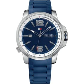 TOMMY HILFIGER watch BRANDON - TH-229-1-14-2003