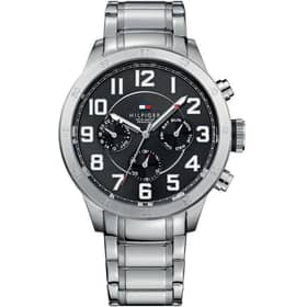 TOMMY HILFIGER watch TRENT - TH-248-1-14-1641