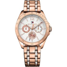 TOMMY HILFIGER watch DARCY - TH-295-3-34-2047