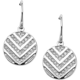 EARRINGS FOSSIL VINTAGE GLITZ - JF02668040