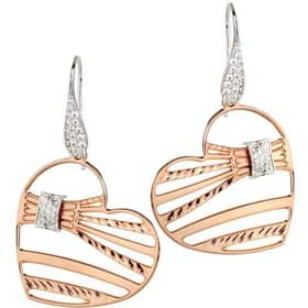 EARRINGS BOCCADAMO TESSA - XOR204RS