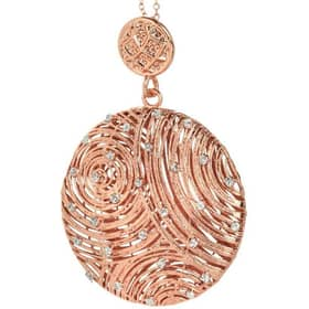 NECKLACE BOCCADAMO ALISSA - XGR246RS