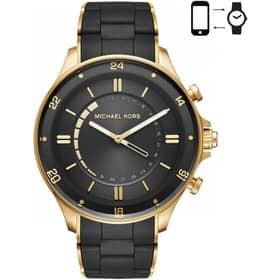 watch SMARTWATCH MICHAEL KORS REID - MKT4017