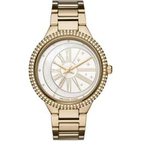 MICHAEL KORS watch DYLAN - MK6550