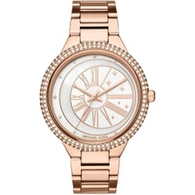 MICHAEL KORS watch DYLAN - MK6551