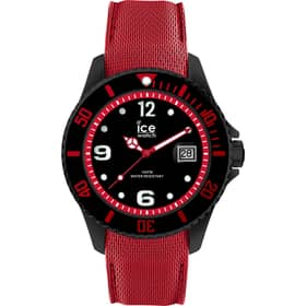 ICE-WATCH watch ICE STEEL - 015782