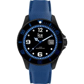 ICE-WATCH watch ICE STEEL - 015783