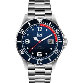 ICE-WATCH watch ICE STEEL - 015775