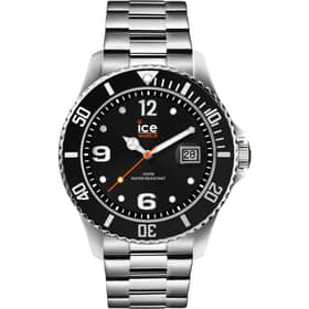 ICE-WATCH watch ICE STEEL - 016031