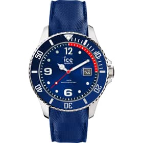 ICE-WATCH watch ICE STEEL - 015770