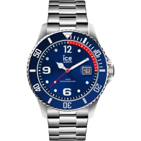 ICE-WATCH watch ICE STEEL - 015771