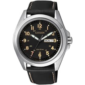 CITIZEN watch OF ACTION - AW0050-07E