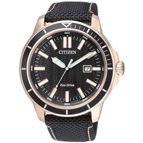CITIZEN watch OF ACTION - AW1523-01E