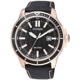 CITIZEN watch OF ACTION - AW1523-01E