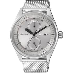 Orologio CITIZEN OF ACTION - BU3011-83H