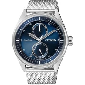 Orologio CITIZEN OF ACTION - BU3011-83L