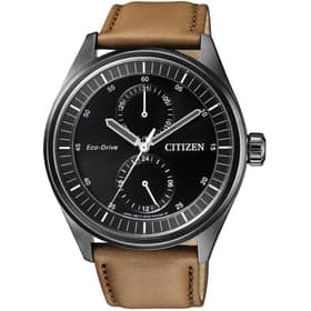 Orologio CITIZEN OF ACTION - BU3018-17E